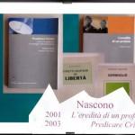 Alcune pubblicazioni