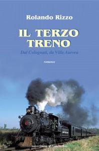 copertina de «Il terzo treno»
