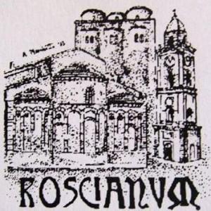 Logo roscianum